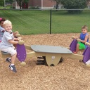 New Preschool Playground, Fall 2017 photo album thumbnail 2